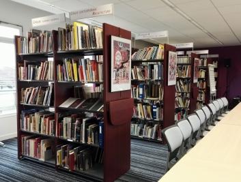 CNAC_library